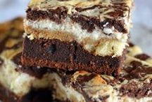 CoffeeLicious Desserts / Made with coffee, these desserts will rock your soul!