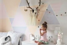 A Room for Lulu / Room decor inspiration for little girls. / by Lora Carroll