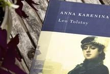 Books Worth Reading / by Barbara Thomas