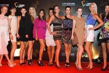 F1 Fashion & Grid Girls / by Austin Grand Prix