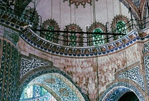Magnificent Mosques / by Umm Yahya