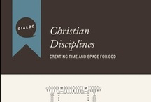 Dialog Series / Bible studies to start a dialog in your church / by Beacon Hill Press