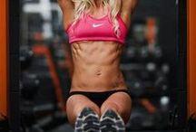 Fitness / by Lenore Hango