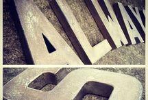 Arts, Craftmatics & Storage Ideas / by Scott Orman