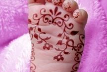 Henna / by Umm Yahya