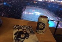 We LOVE Our Winnipeg Jets!!!! / by Coll