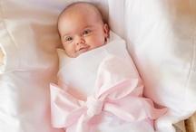 Baby Things / by Barbara Thomas