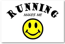 Running LOVE / Just a few reasons I love to run