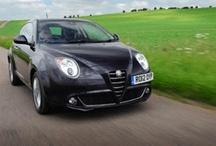 Cars & Motoring Reviews