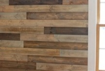 Pallet, Reclaimed, Reused, Renewed / by Scott Orman