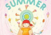 2015 Kids' Summer Reads: K-2 / Staff recommendations for summer reading (Kindergarten - Second Grade)