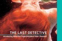 International Crime Fiction