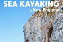 New England Travel / Weekend getaways and staycations