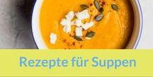 Rezepte: Suppen