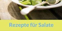 Rezepte: Salat