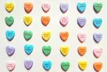 Valentine's Day / Ideas and inspiration that we love... because it's almost Valentine's Day! / by Beacon Hill Press