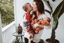LITTLES // Babies / by Becka Robinson