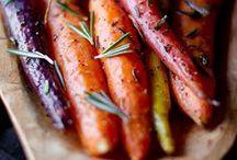 Veggies / by Barbara Thomas