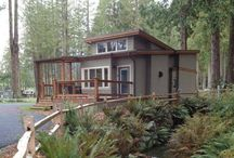Micro-House / by Scott Orman