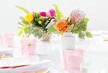 - Belles tables -