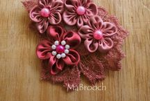 Craft & MaBrooch / Craft DIY Brooch