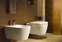 Le Coin Toilettes / Het WC Hoekje