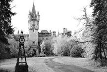 Château de Noisy/Miranda / In memory of Castle Noisy Urbex Fotos from Lipinski and stuff
