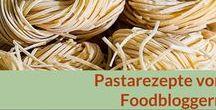 Pasta - die besten Bloggerrezepte / An alle Pastafans und Pastaliebhaber da draußen: Das ist eure Pinnwand! Hier findet ihr die besten, leckersten und tollsten Pastarezepte von Foodbloggern.   Wer mitpinnen möchte, bitte eine Mail inkl. Blogangabe an: mail@pastamaniac.de. Bitte nur eigene Rezepte. Bitte keine Gnocchis & keine Zoodles. Dafür gibt es andere tolle Boards. :-)