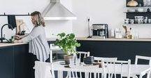 Kitchen / Dream kitchens, dining rooms etc