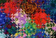 quilts / quilts  / by Janette Bibby
