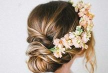 Wedding Inspiration / DIY Wedding ideas for the bride to be!