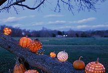 Awesome Autumn / by Erika Motsinger