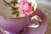 Teacups & Such / My obsession