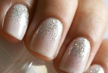 Nail Inspiration / ideas for nail polish and nail designs
