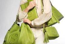 Handbag LOVE! / Handbags, Purses and Handbags of Course!