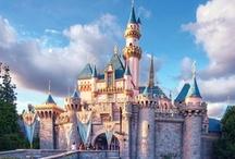 Disney Magic / by Debbie Williamson