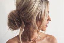 Locks / Hair inspo