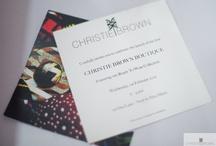 CB STORE LAUNCH / Christie Brown Boutique.