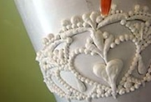 sugar craft / Love the making ~ hate the cleaning ~