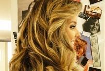 Beautiful hair! / by Jenae Nichole