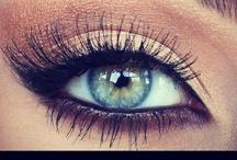 ~~Beautiful eyes~~ / by Jenae Nichole