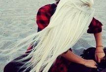 Hair / by savannah broell
