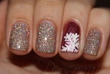 Nails Nails Nails!! / by Jenae Nichole