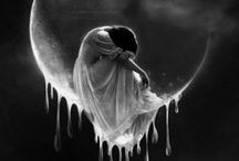 ⚔ dark   inspirations ♈