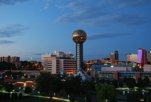 Knoxville TN / Knoxville TN   Home of the Vols and a place I called home for many, many years. / by Karen Powell Ford