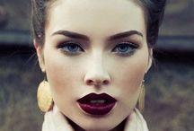Beauty / by Sheila Welch-Pelot