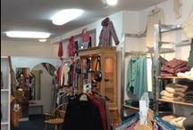 Sudie's in Woodstock Vermont / Best women's clothing shop  Woodstock Vermont. Go for the foliage - get some shopping in, too.