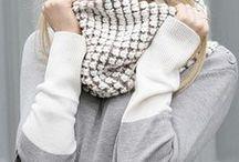 Winter Style / by Roxanne Haack