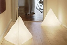Let there be light / Lamps, lamps, lamps / by Saskia Hansen
