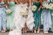 Wedding / by Courtney Gibson